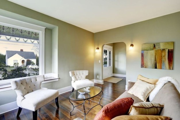 Colors To Make Your Room Look Bigger 45