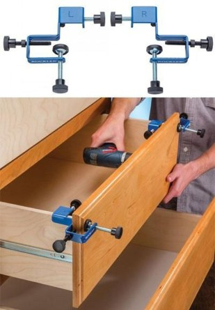 Drawer Cabinet Designs For Your Narrow Houses 14