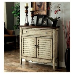 Drawer Cabinet Designs For Your Narrow Houses 27