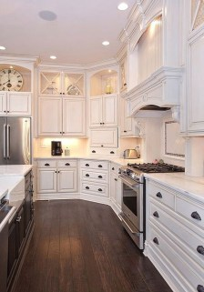 Drawer Cabinet Designs For Your Narrow Houses 33