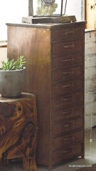 Drawer Cabinet Designs For Your Narrow Houses 36