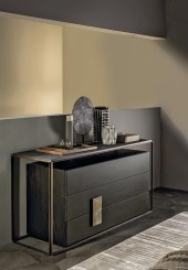 Drawer Cabinet Designs For Your Narrow Houses 38