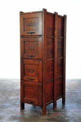 Drawer Cabinet Designs For Your Narrow Houses 39