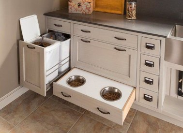 Functional Dish Storage Inspirations For Your Kitchen 19