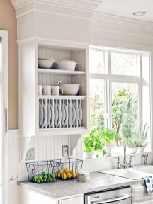 Functional Dish Storage Inspirations For Your Kitchen 48