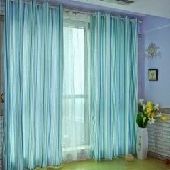 Guide To Choosing Curtains For Your Minimalist House 05