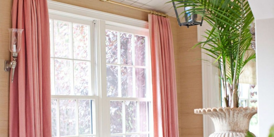 Guide To Choosing Curtains For Your Minimalist House 21