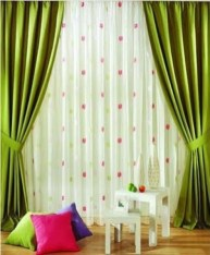 Guide To Choosing Curtains For Your Minimalist House 29