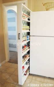 Smart Space Saving Solutions And Storage Ideas 23