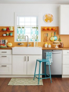 Smart Ways To Organize Your Home With Pegboards 16