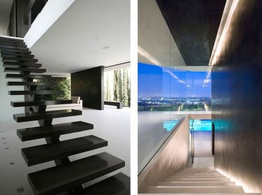 Spectacular Designs Of Minimalist Two Storey House 27