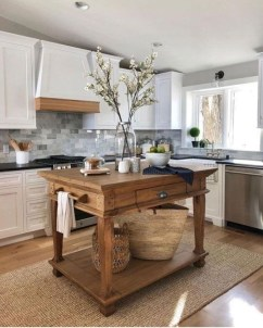 Tips On Decorating Small Kitchen 28