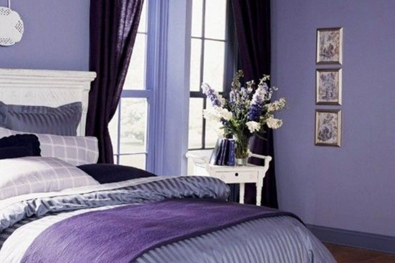 Trendy Paint Colors For Minimalist Houses 27
