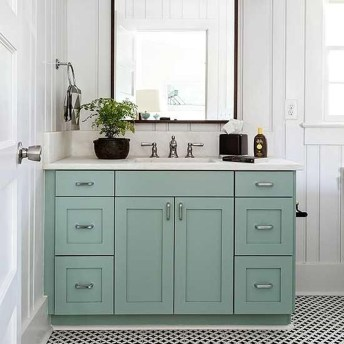 Trendy Paint Colors For Minimalist Houses 37