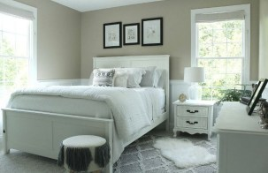 Trendy Paint Colors For Minimalist Houses 44