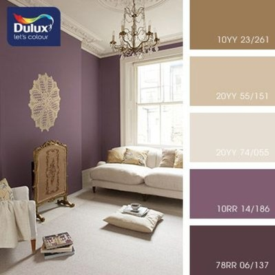 Wall Color Inspirations For Every Room In The House 29