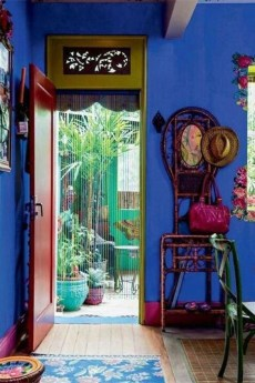 Apartment With Colorful Interior Design 07