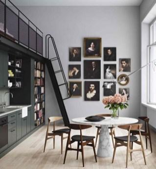 Apartment With Colorful Interior Design 08