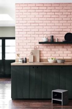 Apartment With Colorful Interior Design 35