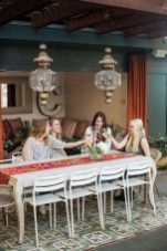 Great Ideas For House Terrace Dining Room 23