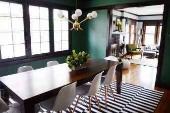 Great Ideas For House Terrace Dining Room 25
