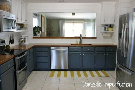 Ideas To Update Your Kitchen On A Budget 16
