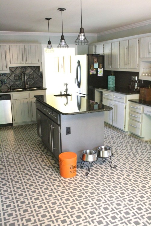 Ideas To Update Your Kitchen On A Budget 36