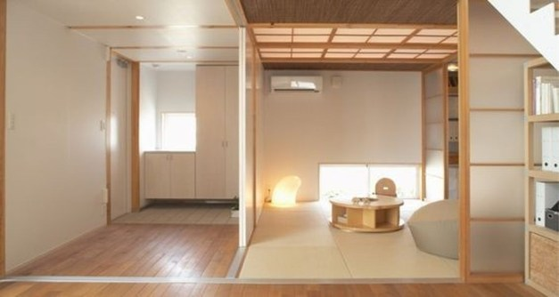 Minimalist Japanese House You'll Want To Copy 12