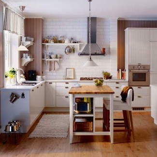 Practical Ideas For Kitchen 17