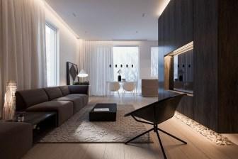 Super Inspirational Minimalist Interior Designsl 29