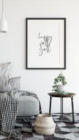 Super Inspirational Minimalist Interior Designsl 55