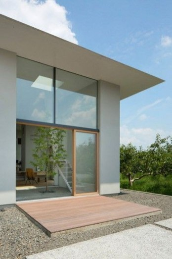 This Japanese House Looks Peculiar But Beautiful 14