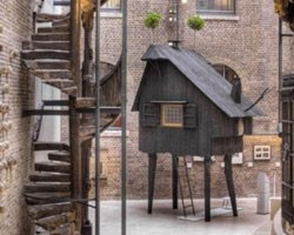 This Japanese House Looks Peculiar But Beautiful 18