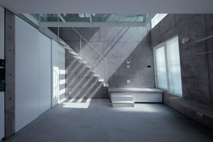 This Japanese House Looks Peculiar But Beautiful 34