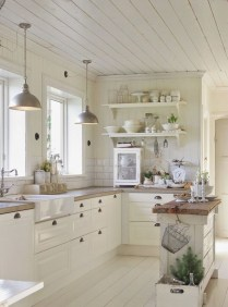 Wonderful Small Kitchen Transformations 03