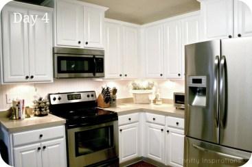 Wonderful Small Kitchen Transformations 18