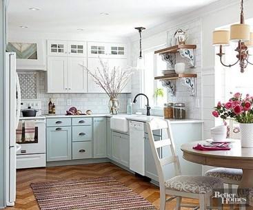 Wonderful Small Kitchen Transformations 19
