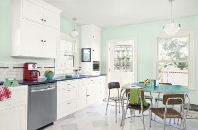 Wonderful Small Kitchen Transformations 22