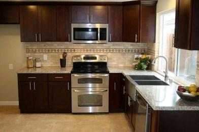 Wonderful Small Kitchen Transformations 24