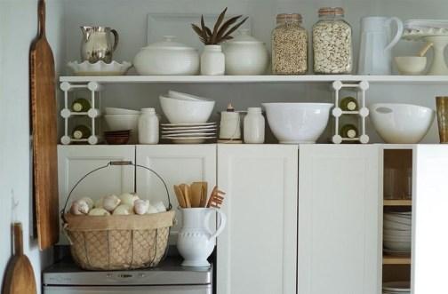 Affordable Kitchen Storage Ideas 16