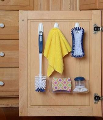 Affordable Kitchen Storage Ideas 25