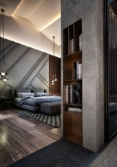 Amazing Bedroom Designs With Bathroom 02