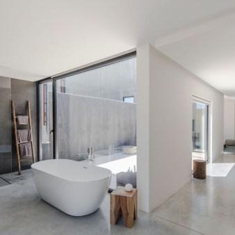 Amazing Bedroom Designs With Bathroom 17