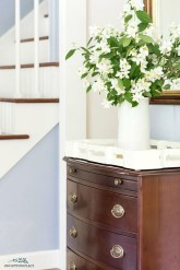 Chic And Simple Entrance Ideas For Your House 22