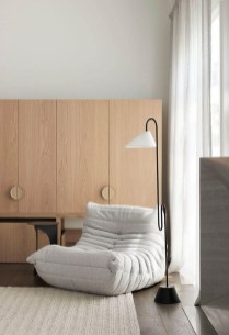 Partition Inspirations For Minimalist House 36