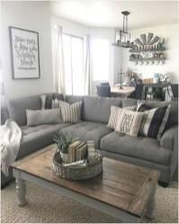 Secrets To Creating Minimalist Living Room 48