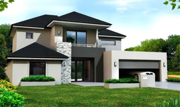 Simple House Design For Your Inspiration 40