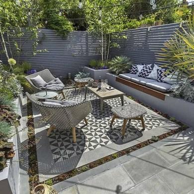 Small Garden Ideas 42