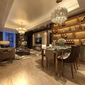 This Family House Has The Best Luxury 32