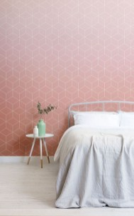 Trendy Wallpaper Designs To Create Different Moods In The House 08
